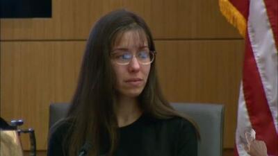 Reanudarán juicio de Jodi Arias hasta el martes