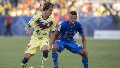 Cómo ver Tigres vs. América en vivo, por la Liga MX 24 de Agosto 2019