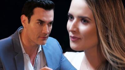 De la amistad al amor: esta es la historia detrás de Ricardo y Sofía en 'Por amar sin ley'