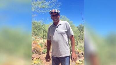 Familia en Arizona busca información de su padre varado en Miami por el paso del huracán Irma