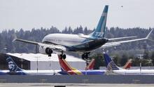 Boeing informa de un nuevo desperfecto en su 737 Max