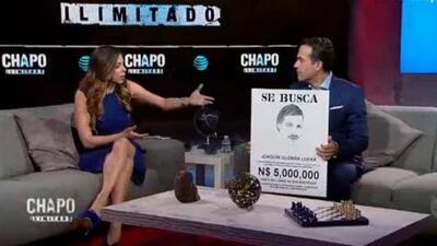 'El Chapo Ilimitado': ¿Cuánto cuesta la cabeza de un narco? (programa completo)