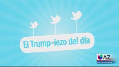 El Trump-iezo del día: la separación de Donald Trump Jr.