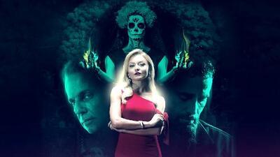 'Amar a muerte' llega a Univision y aquí te presentamos el tráiler oficial