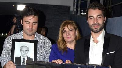 Una vida digna de contar: la familia de Rogelio Guerra podría llevar su historia a la televisión