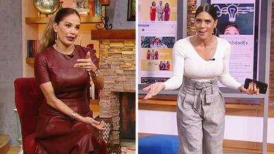 DAEnUnMinuto: Francisca tiene una teoría sobre los divorcios y Karla nos confesó sus debilidades