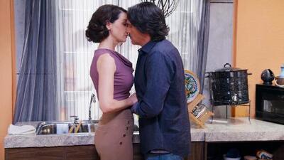 Susana y Pancho López estuvieron muy cerca de besarse nuevamente