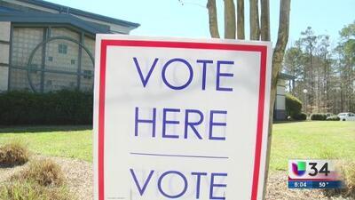 Nueva ley en Georgia renovará máquinas de votación para las elecciones del 2020