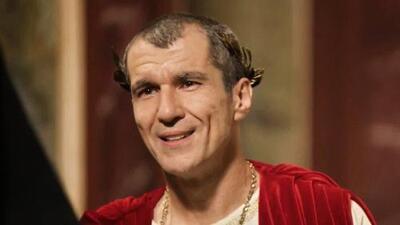 Pilatos se burló de la ambición de Caifás y Anás