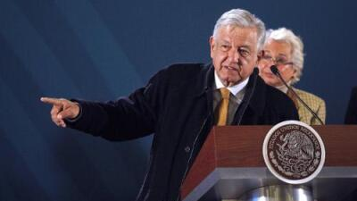 Este es el plan de López Obrador para erradicar el multimillonario robo de combustible en México