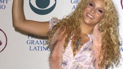 Latin GRAMMY 2002: Colombia domina la tercera entrega