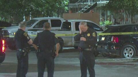 Autoridades buscan a los sospechosos de robar y dejar un hombre en condición crítica