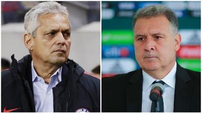 ¿Quién tiene mayor experiencia? Comparativa entre Reinaldo Rueda y Gerardo Martino