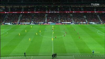 Highlights: Romania at Spain on November 18, 2019