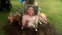 El caso de Erica Hernández, la hispana hallada muerta en un estanque