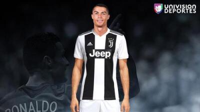 Cristiano Ronaldo dejará el Real Madrid para fichar por la Juventus de Turín a cambio de 100 millones de euros