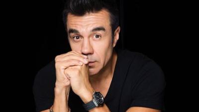 ¿Adrián Uribe dedicó una canción de desamor a Marimar Vega?