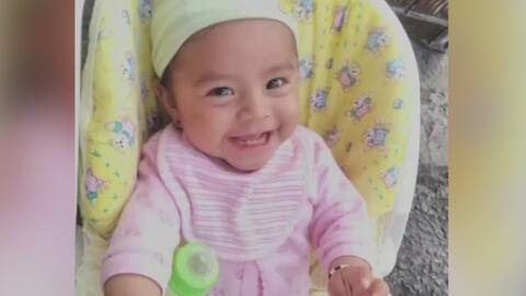 El llanto de la bebé reportada como robada frente a hospital de México fue vital para encontrarla, según autoridades