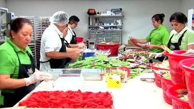 DACA cambió la vida de esta familia de mexicanos dedicados al negocio de los dulces