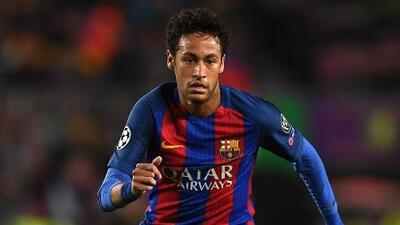 ¡Otro guiño al Barcelona! Neymar dice que su mejor momento en el fútbol lo vivió con los Blaugranas