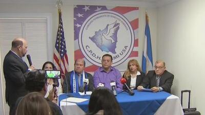 Piden que el TPS que cubre a nicaragüenses también cobije a los que están huyendo de ese país