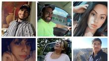 Una madre de 52 años, una pareja joven, dos hermanos: las víctimas del tiroteo de Colorado Springs