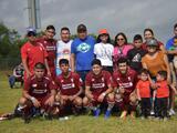 Estos son los ganadores de Copa Univision San Antonio 2019