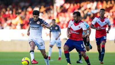 Cómo ver Club Tijuana vs. Veracruz en vivo, por la Liga MX 25 de Octubre 2019
