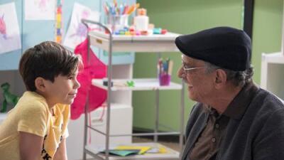 La serie 'La fuerza de creer 2' llega este lunes a Univision