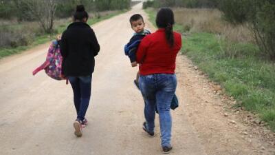 6 puntos para entender qué cambia en la frontera con la orden ejecutiva de Donald Trump
