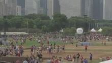 Chicago presenta la agenda para el regreso de eventos culturales este verano tras más de un año de pandemia