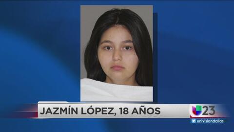 Arrestada madre de la niña hallada muerta dentro de una maceta