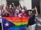 Celebran inconstitucionalidad del artículo 68 del código civil de Puerto Rico
