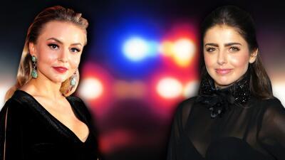 Angelique Boyer y Michelle Renaud confesaron que hace años fueron detenidas por la policía