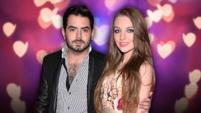 José Eduardo Derbez cumplió cinco años con su novia y le dedicó un romántico mensaje
