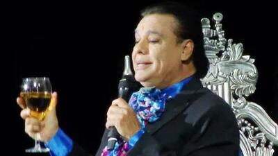 Se espera un homenaje a Juan Gabriel en el Palacio de Bellas Artes de México