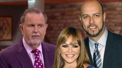 Raúl de Molina recuerda cuando Jenni Rivera lloró frente a él por culpa de Esteban Loaiza