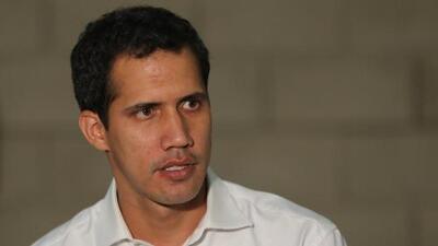 ¿Podría Juan Guaidó recurrir a la opción de una intervención militar internacional en Venezuela?