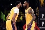 La NBA vuelve con juegazo y triunfo de Lakers sobre Clippers