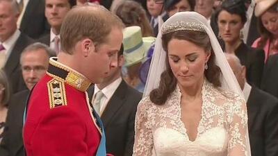 Thalía, Kim Kardashian y la familia real, estos son las bodas millonarias de los famosos