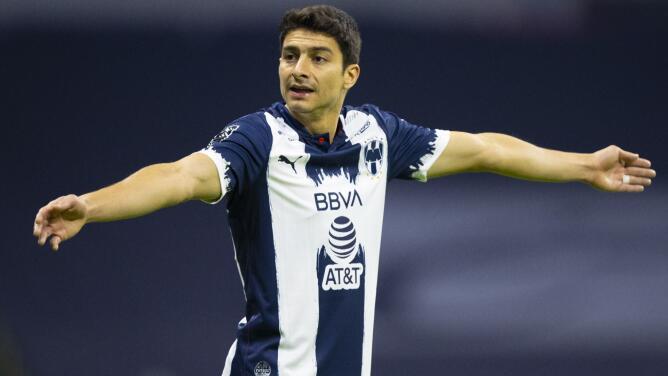Monterrey tendrá bajas sensibles para el Clásico