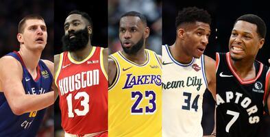 Cinco platillos especiales preparó la NBA para esta Navidad