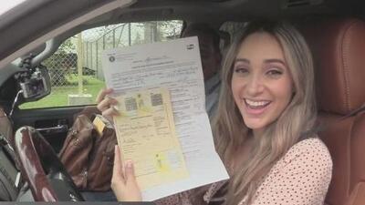 Lo que debes saber para no reprobar el examen de conducir