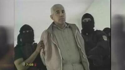 Confirman sentencias contra Caro Quintero y Don Neto