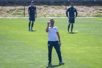 El secreto de Cruz Azul para soñar con romper su racha sin títulos en el Apertura 2019