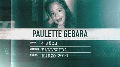 La Huella de un Crimen: El caso de Paulette, ¿estuvo nueve días muerta en su cama sin que nadie se diera cuenta?