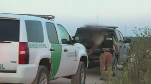 La Patrulla Fronteriza y autoridades de Tamaulipas anuncian cooperación para detener a criminales