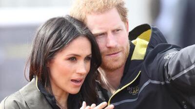 Meghan Markle se casa con el príncipe Harry, pero ahora viene lo más difícil: pasar el examen de ciudadanía