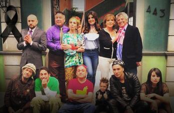 12 años después de su estreno así luce el elenco de 'Vecinos'