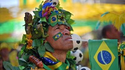 ¿Temerán otro 7-1?: hinchas brasileños opinaron sobre un posible Brasil vs. Alemania en Rusia 2018